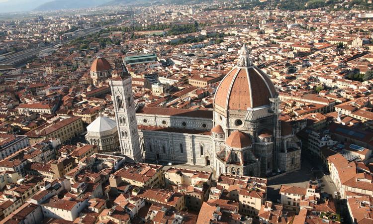 Собор Санта-Мария-дель-Фьоре, Флоренция