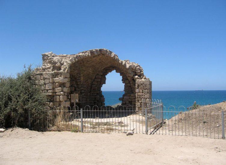 древний ашкелон
