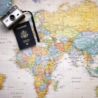 Планируйте все свои поездки