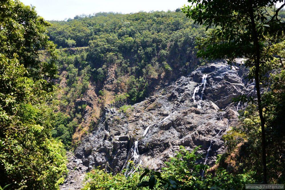 Водопад Куранда