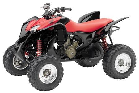 Honda-TRX700XX