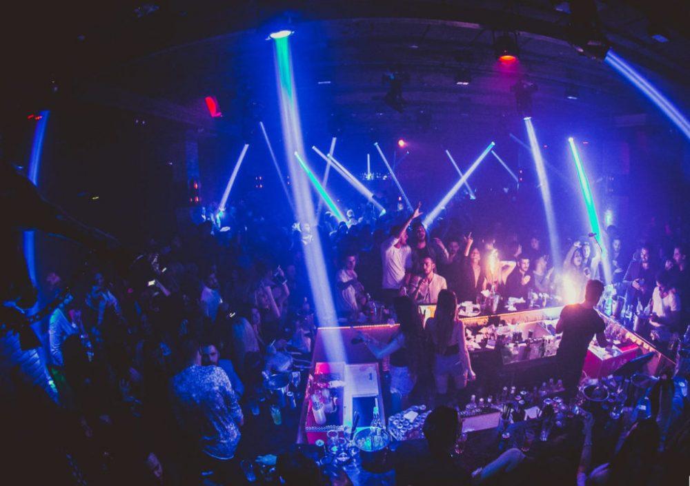 Noho Club, Тель-Авив