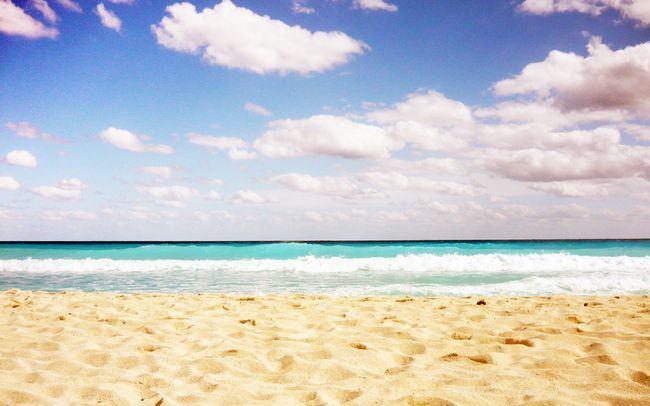 Пляж Байенас (Playa Ballenas)