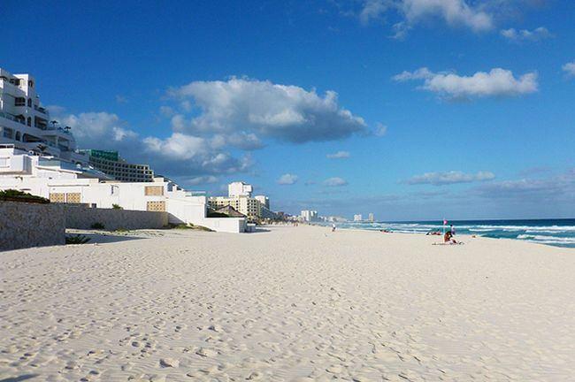 Пляж Марлин (Playa Marlin)