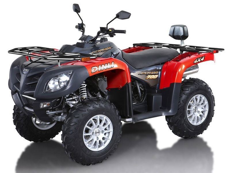 Stels ATV700D