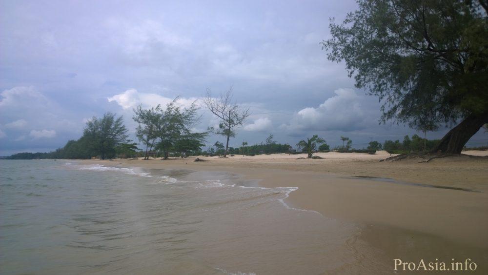 Когда лучше ехать отдыхать в Камбоджу