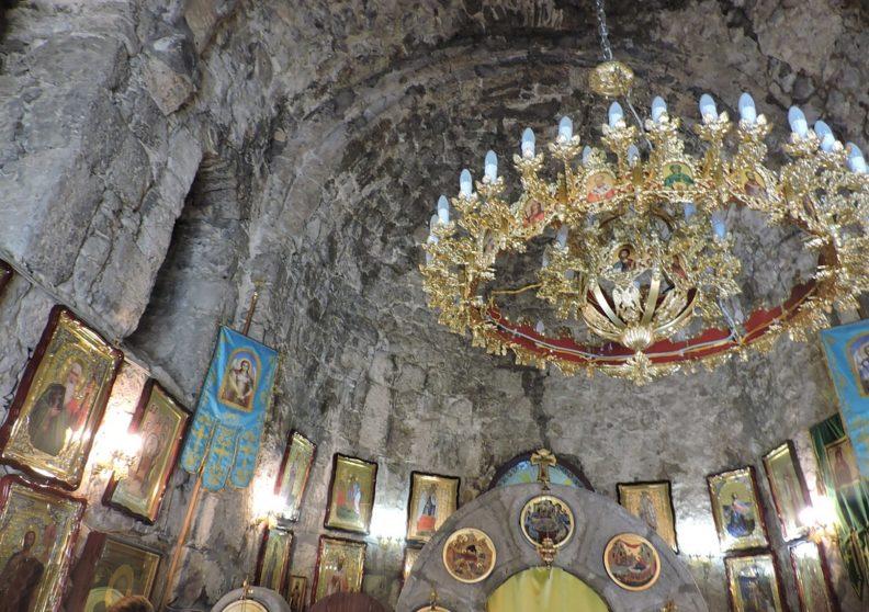 Крепость Абаата -фото