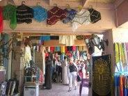 Покупки в Хургаде