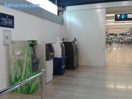 Сбербанк в Хорватии