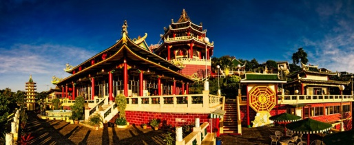 Taoist Temple, Филиппины