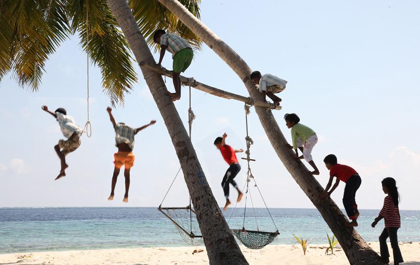 Экскурсии на Мальдивах по островам