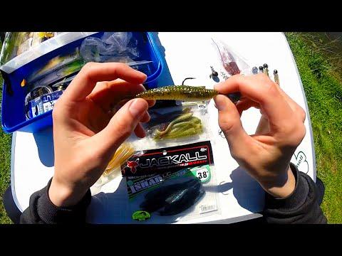 Рыбалка. Мои снасти на рыбу пеленгас и хранение морского червя ...