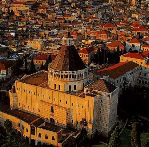 Экскурсии в столицу Израиля