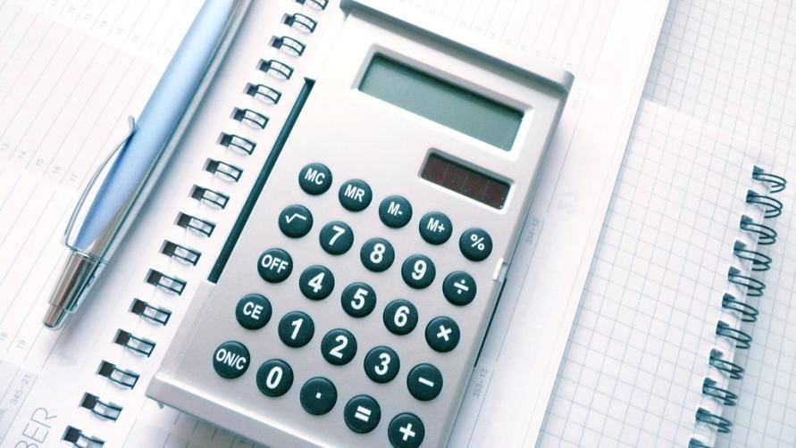 Считаем на калькуляторе