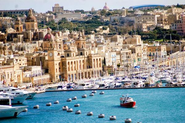 Мальта фото