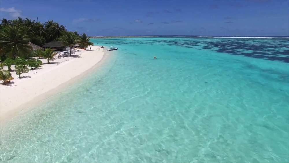 Мальдивы - Атолл Ари