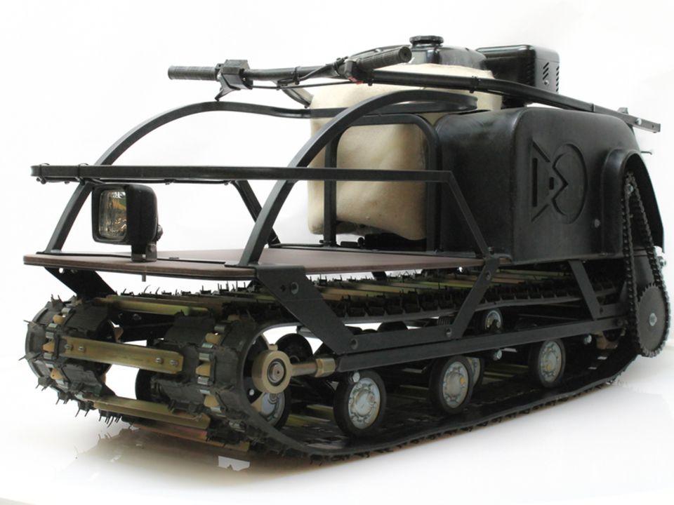 Норка 550