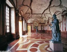 Дворец Бельведер. Вена → Музеи