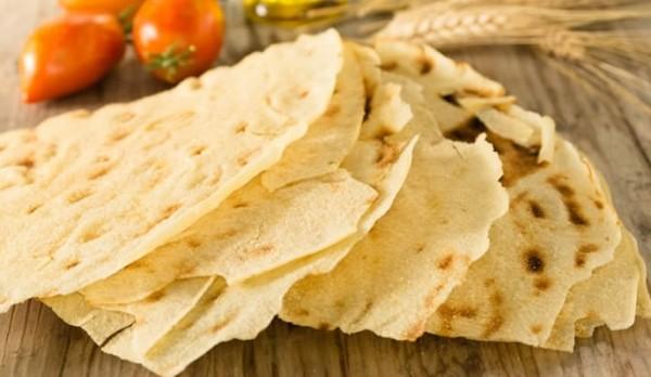 Сардинский хлеб