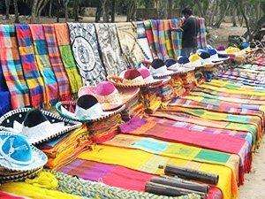 Что привезти туристу в подарок из Мексики