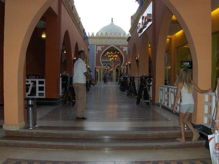 Комплекс «Hurghada Marina Boulevard»
