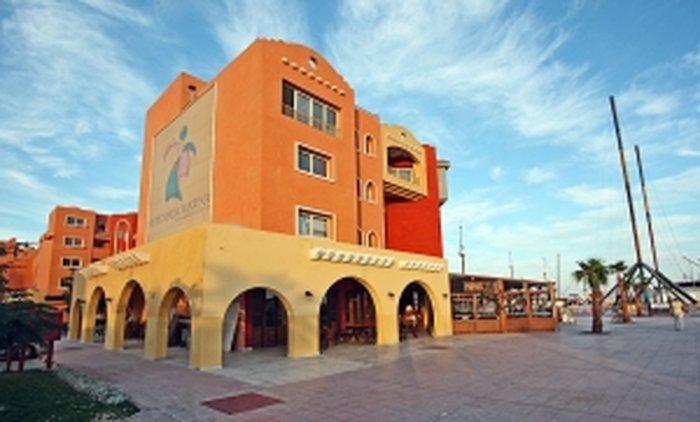 Торговый комплекс «Hurghada Marina Boulevard»