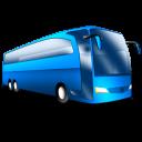 На автобусе в Чинкве-Терре