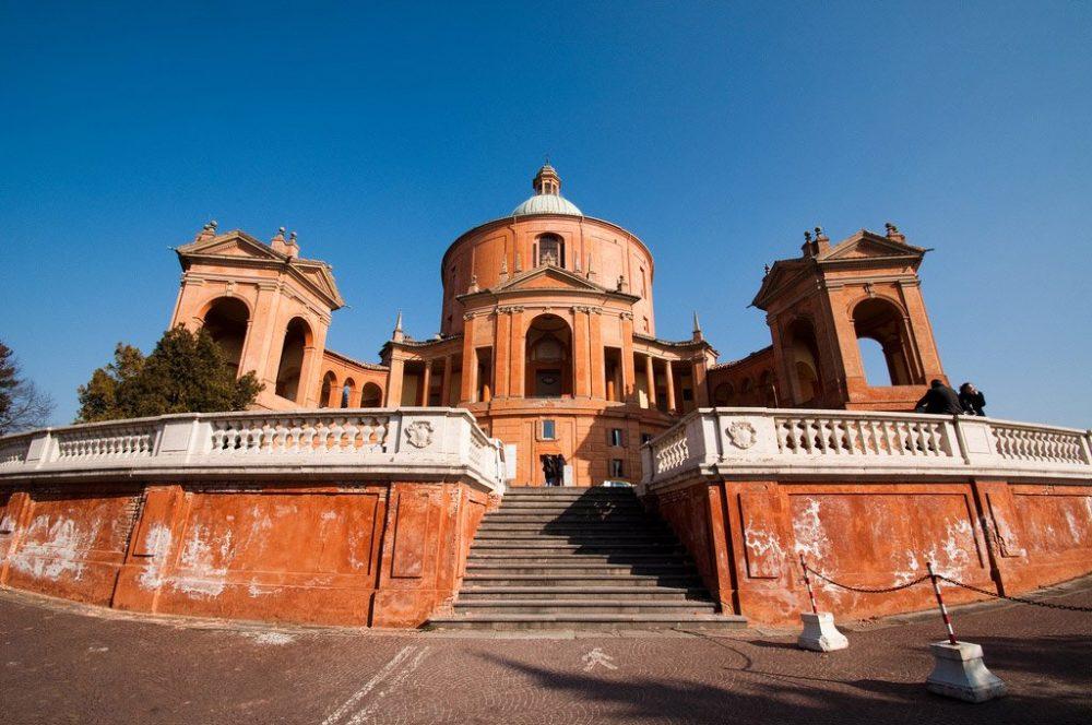 Церковь Мадонна Сан Лука