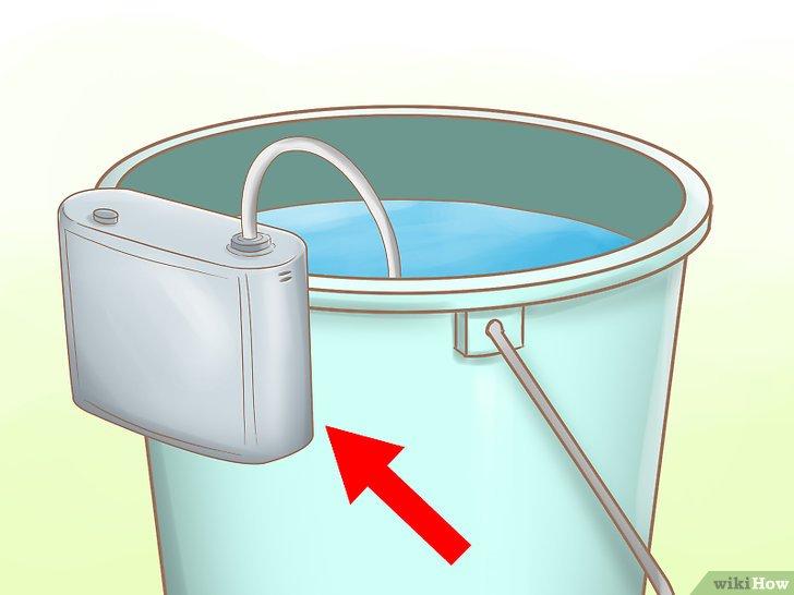 Изображение с названием Hook a Shrimp Step 11