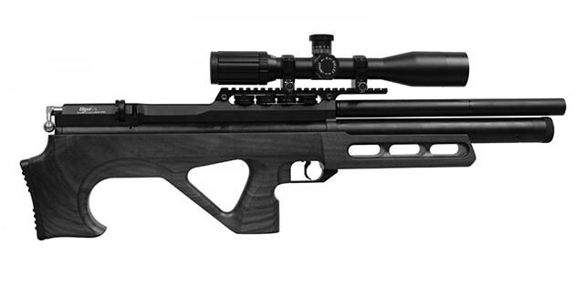 Пневматическая винтовка EDgun Матадор