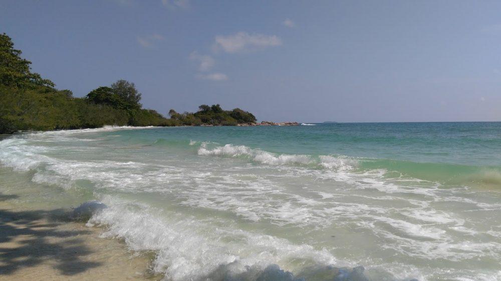 Мутное море