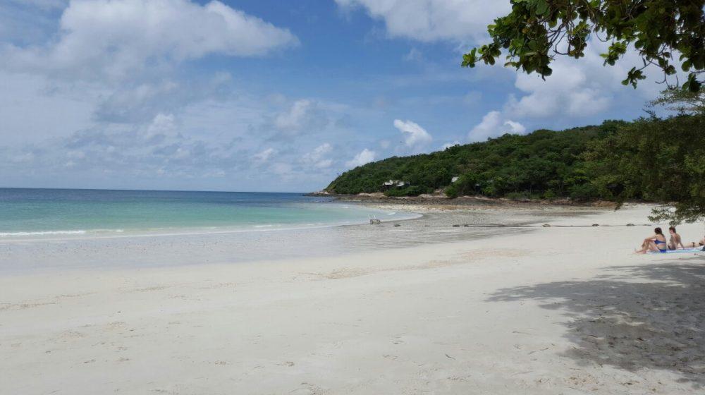 Пляж Ао Вай