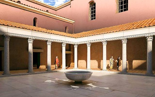 дворец галерия салоники