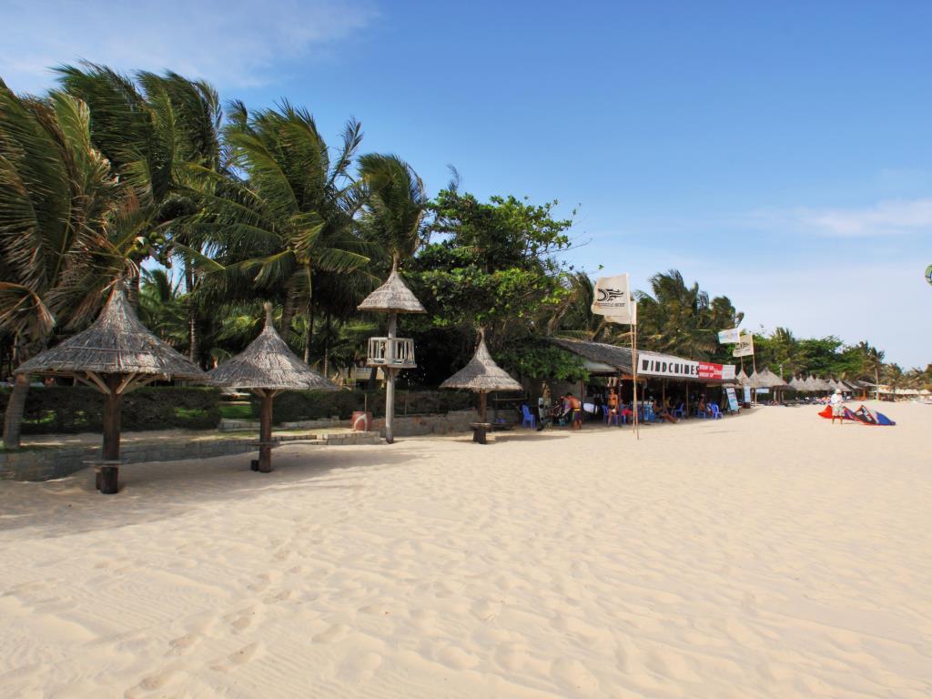 Лучший отдых во Вьетнаме в декабре