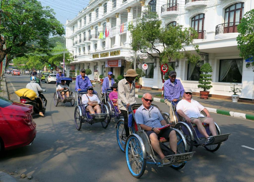 Туризм Вьетнама: история развития, особенности, плюсы и минусы, отзывы путешественников
