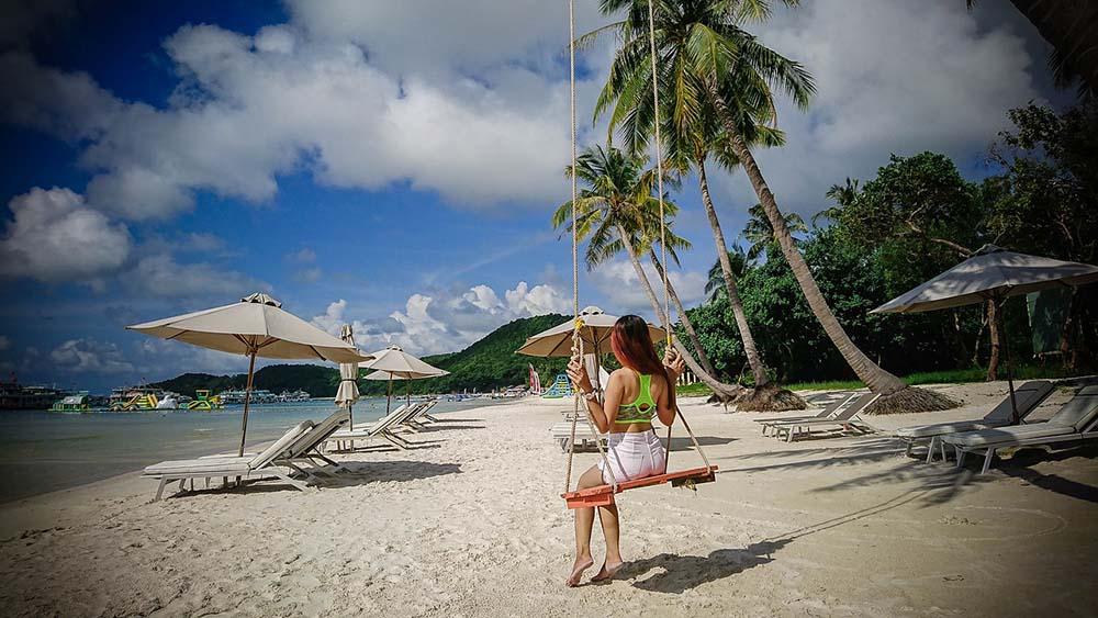 фукок фукуок вьетнам пляж