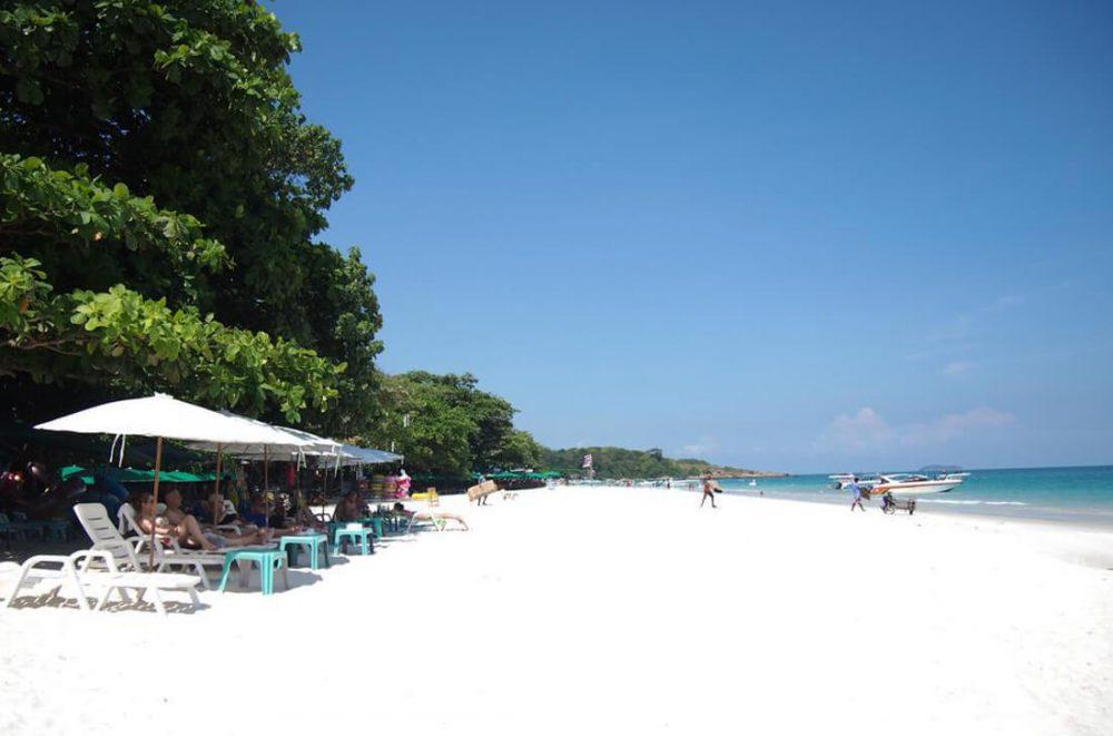 Пляж Ао Хин Хок