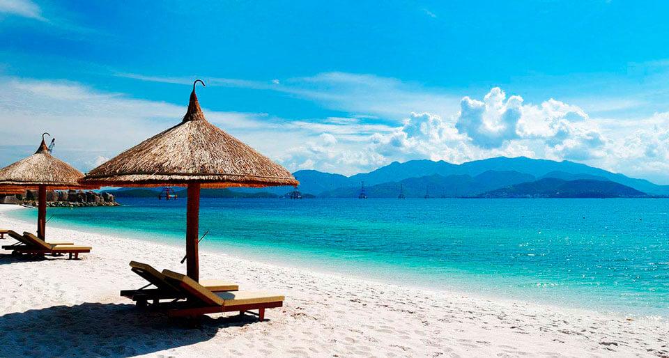 Пляж Да-Нанг, Вьетнам
