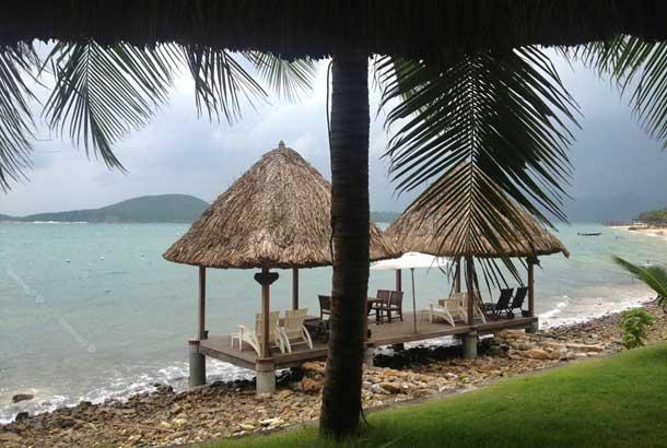 Экскурсии на Южные Острова в Нячанге