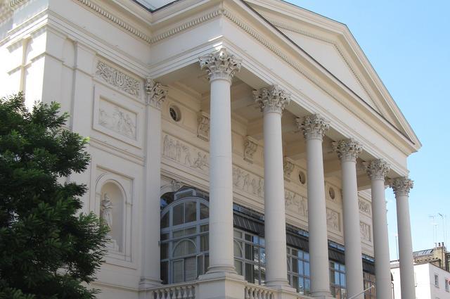 Театр оперы