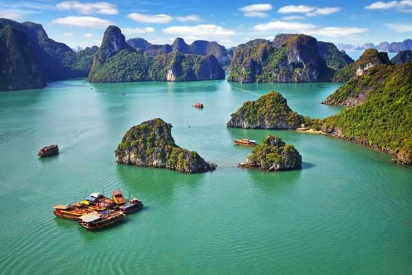 В какое время лучше ехать во Вьетнам