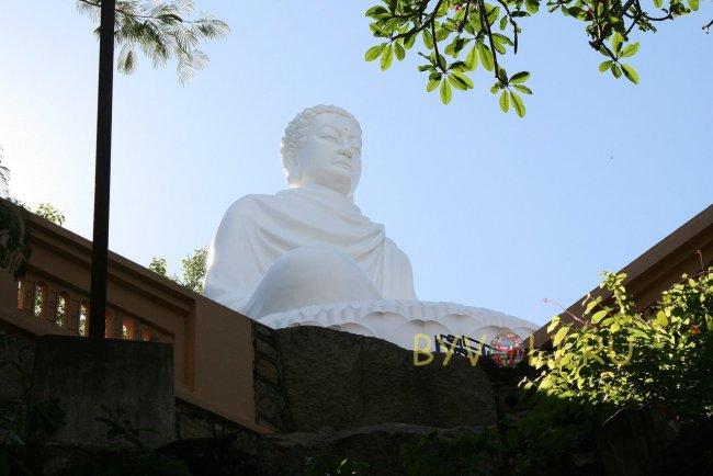 Храм Thich Ca Phat Dai