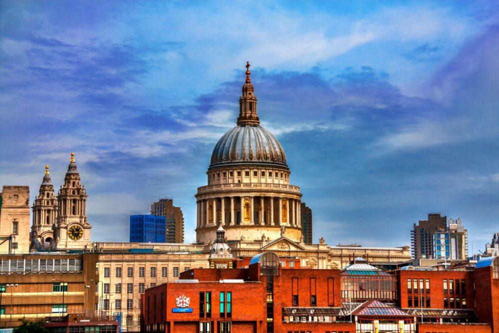 Лучшие места для пребывания в Лондоне