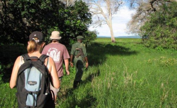 Национальный парк Нсумбу