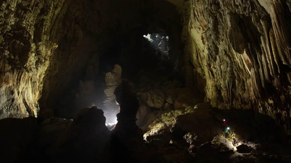 Пещера Шондонг - как добраться