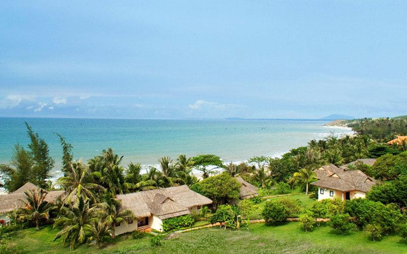 Вьетнам, пляж, курорт, Вунгтау, Нячанг, Муйне, Фаньет