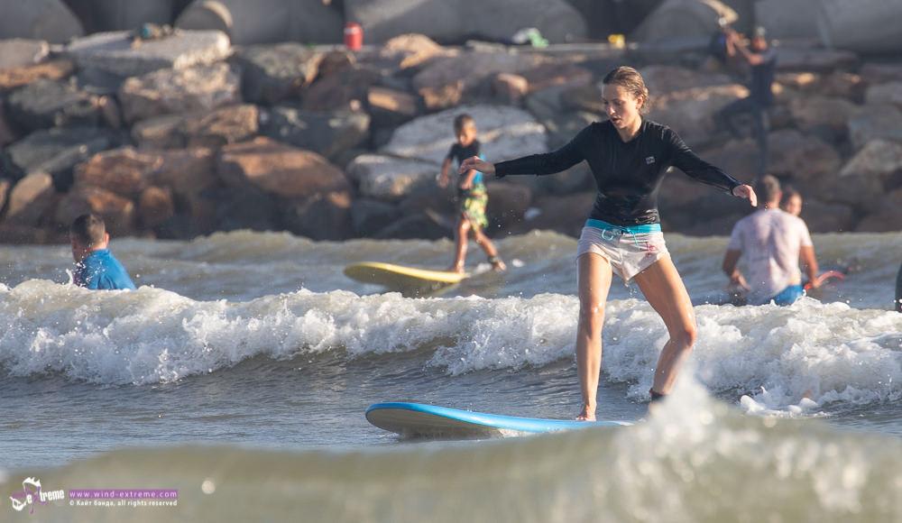 Обучение серфингу во Вьетнаме, Муйне, проезд